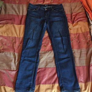 Paige jeans size 29.